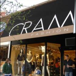 CRAM Fashion