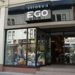 Stroked Ego