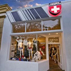 Andrew Christian Flagship Boutique
