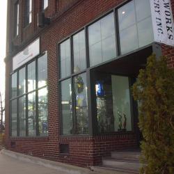 Akron Glassworks