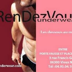 RenDezVous Underwear