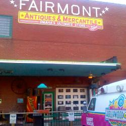 Fairmont Antiques and Merchantile