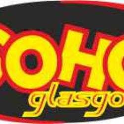 Soho Glasgow (Adult Shop)
