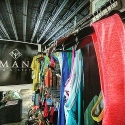 Imani Men's Store