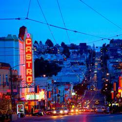Cruisin' the Castro Tour