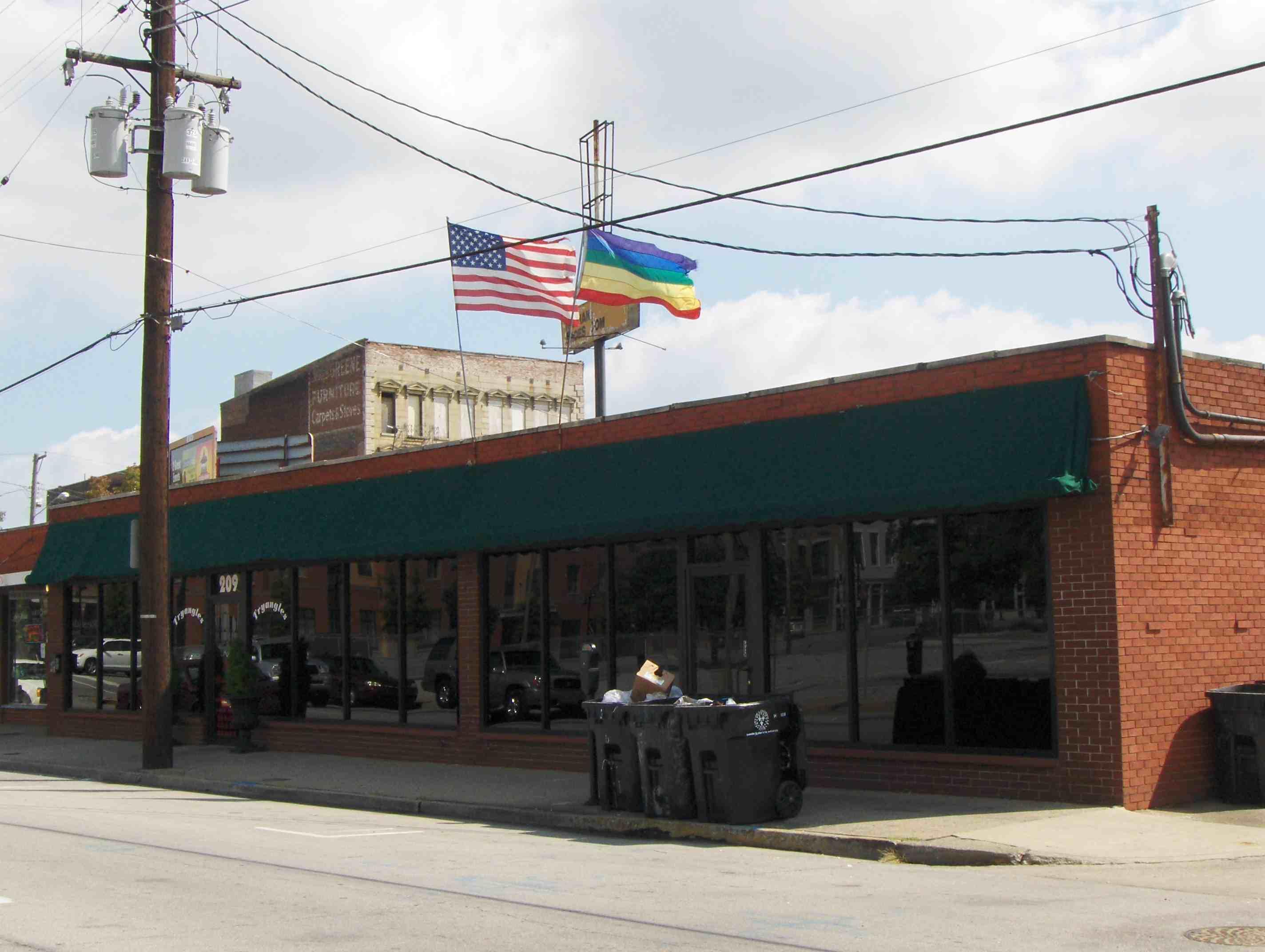 Louisville Gay Bars 2020 - GayCities Louisville