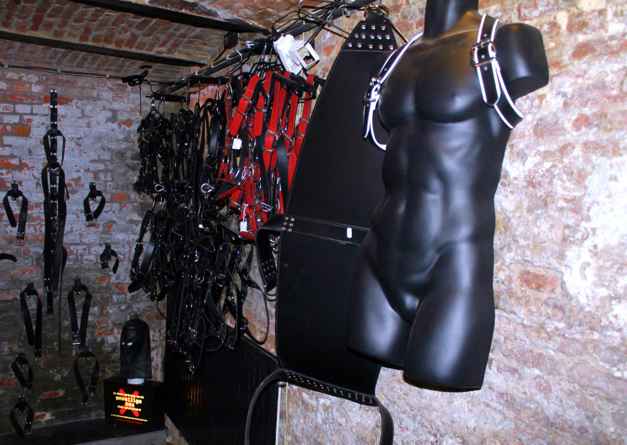 Botique leather sex toys gay boston