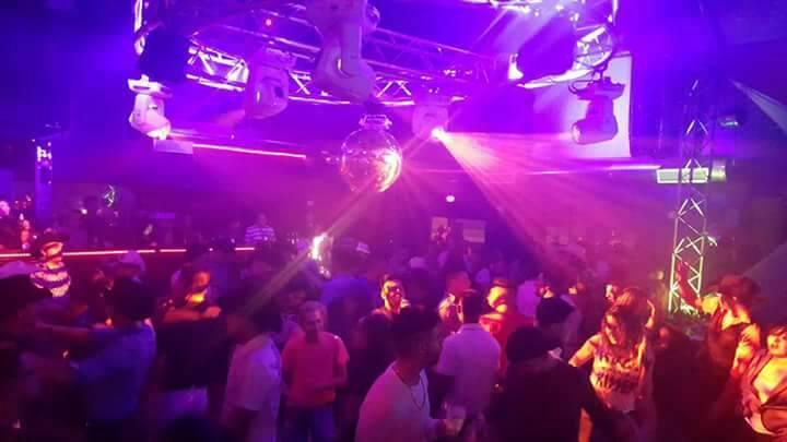 night clubs gay Denver