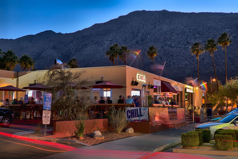 Triangle Inn Palm Springs Reviews, Photos