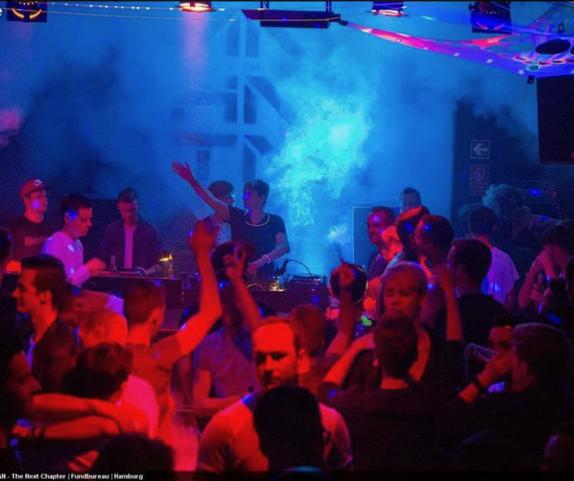 Hamburg Gay Bars 2020 in Altona - GayCities Hamburg