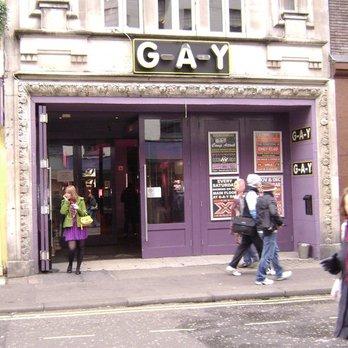 from Neymar gay london nightclubs