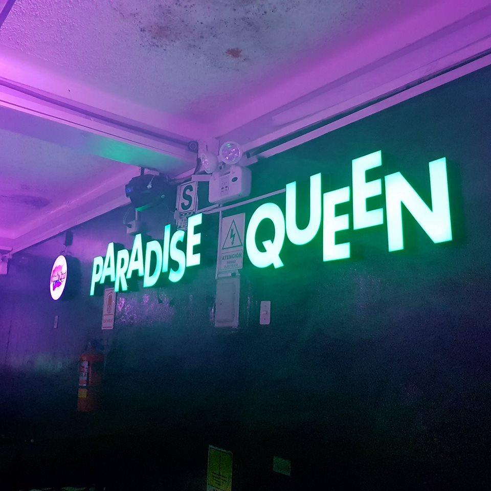 Gay bars cuzco