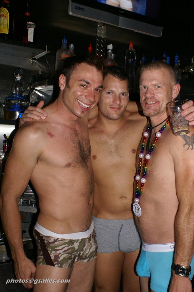 Gay red head boys