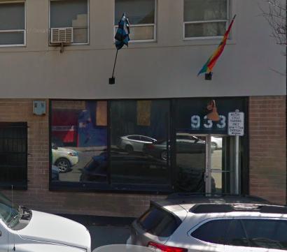 gay sex club san francisco