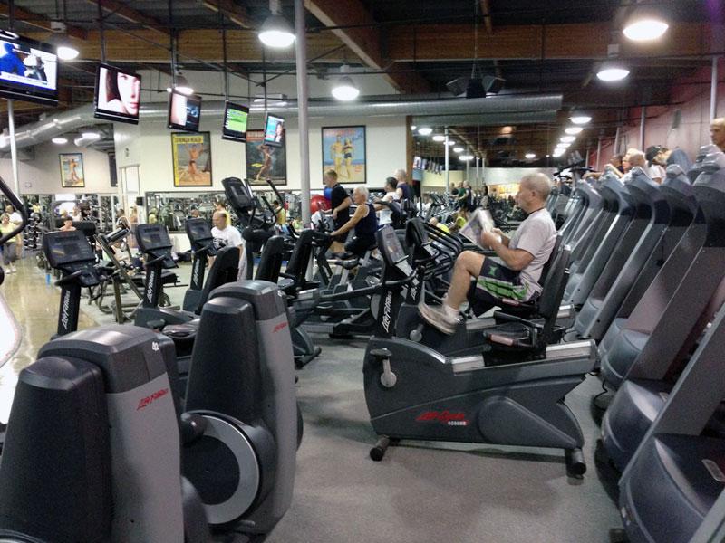 Eos Palm Desert >> Palm Springs Gyms Gaycities Palm Springs