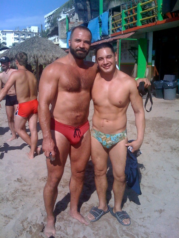 Gay in puerta vallarta