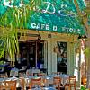 Cafe D' Etoile
