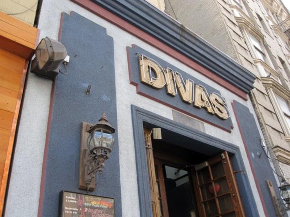 Diva's Nightclub & Bar