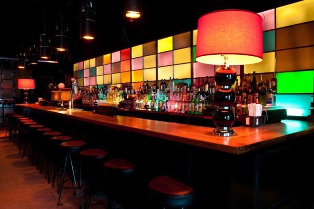 Industry Bar