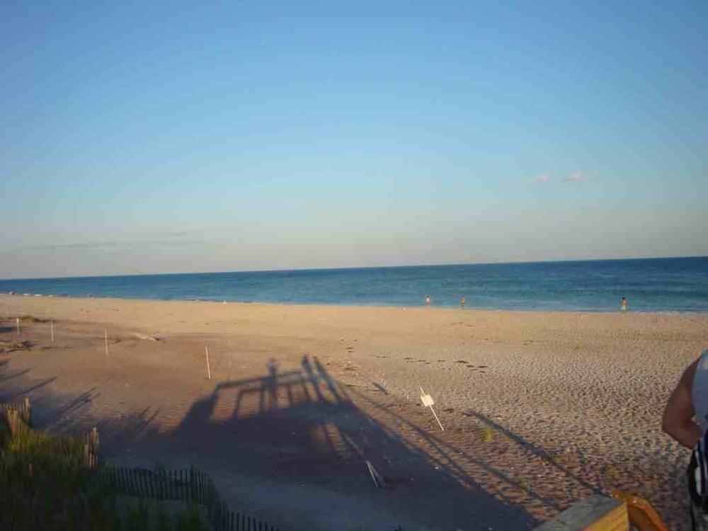 The Pines Beach