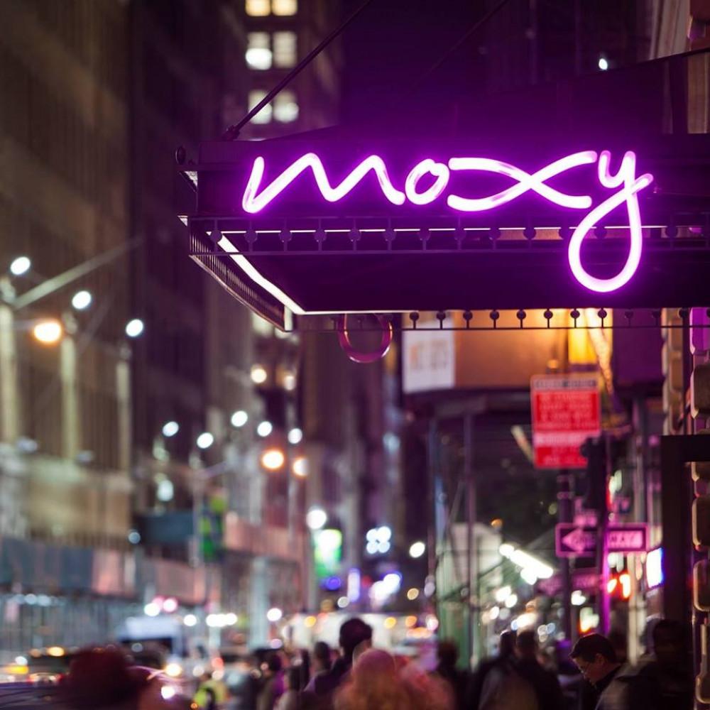 Moxy Times Square