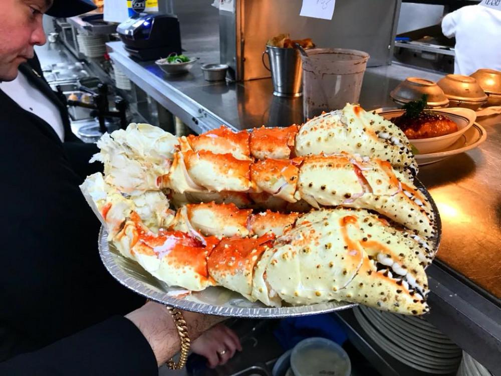 Joe's Stone Crab Restaurant