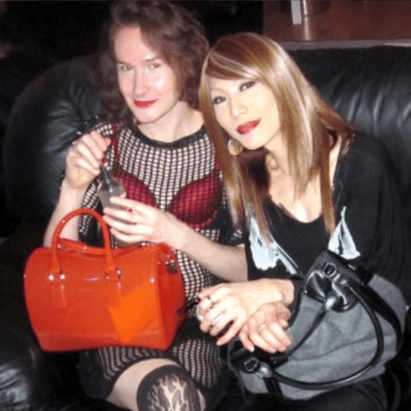 London tranny club