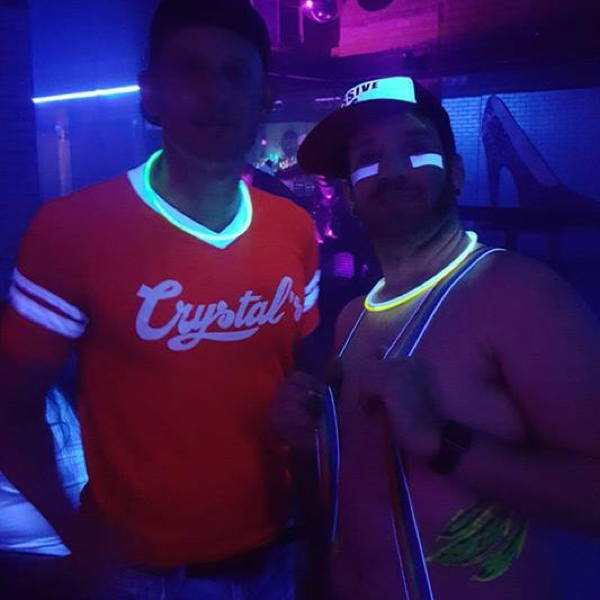 from Zackary baton rouge gay bar
