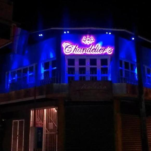 Chandeliers Night Club reviews, photos - Downtown - Cabo San Lucas ...