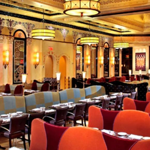Grand Lux Cafe reviews, photos - The Strip - Las Vegas