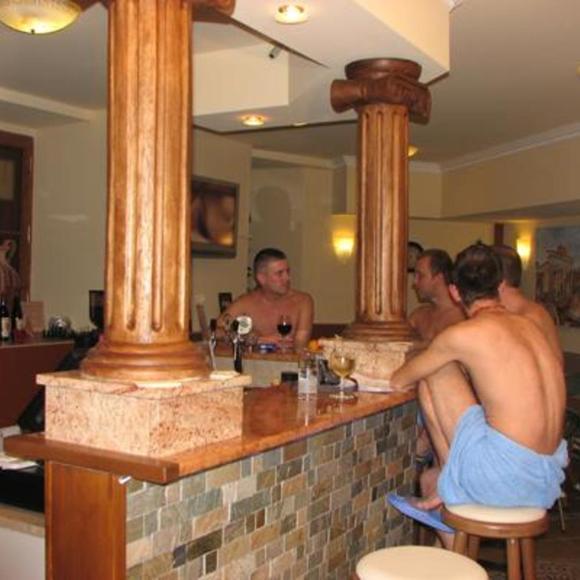 from Tomas gay sauna reviews montreal
