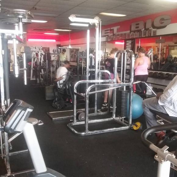The texas gym east dallas reviews photos west dallas dallas