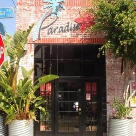 Paradise Piano Bar and Restaurant