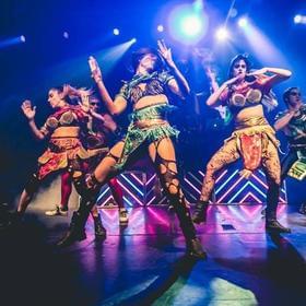 Fiesta Ambar La Fox @ El Teatro