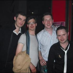 Men in cork ireland gay