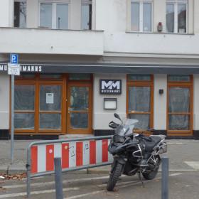 Mutschmann's (MOVING TO MOTZSTRAßE 30 IN 2020)