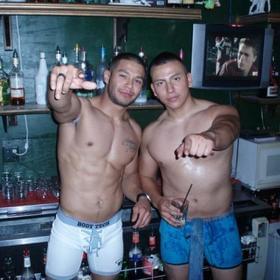 El paso tx gay bars