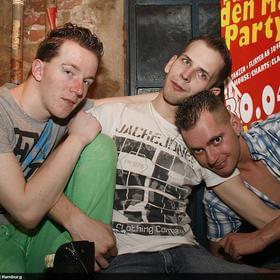 Gay Factory (at Fabrik) POSSIBLY NO LONGER HAPPENING