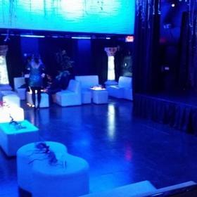 Touch Bar & Nightclub