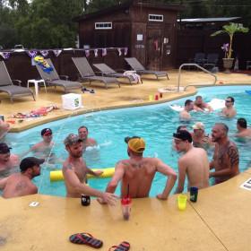 Roy's Hideaway Campground Resort