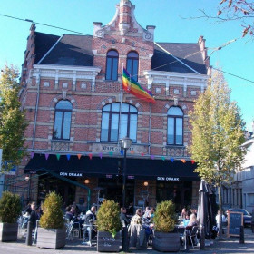 Café Den Draak