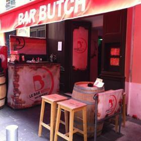 Le Bar Bitch/Butch
