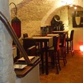 L'Effervescence Champagne Bar