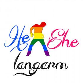 HeShe Langarm
