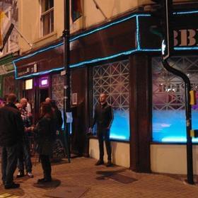 BBB - Bristol Bear Bar