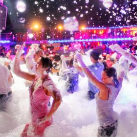 Pink Lounge & Nightclub