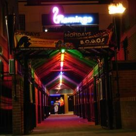 Flamingo Nightclub