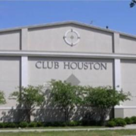 Club houston bath house