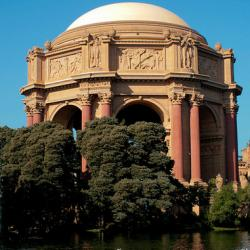 Photo of Palace of Fine Arts