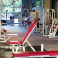 Photo of Steve Nash Fitness World - Downtown
